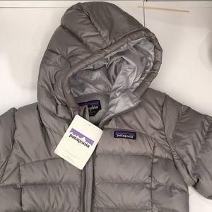 BRAND NEW Women's Hi-Loft Down Jacket XS